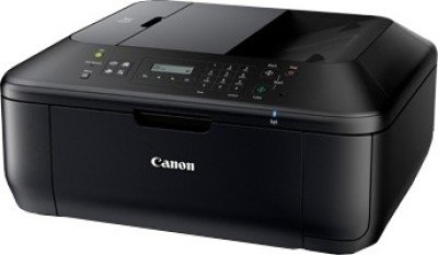 Canon MX477 Multi-function Printer (Black)