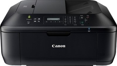 Canon MX477 Multi-function Printer (Black)