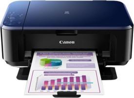 Canon-Pixma-E560-Printer