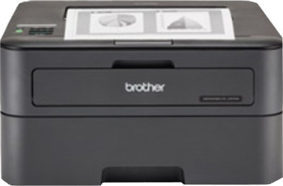 Brother HL-L2321D Single Function Printer (Black)