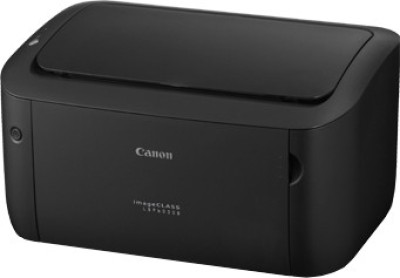 Canon LBP6030B Single Function Printer (Black)