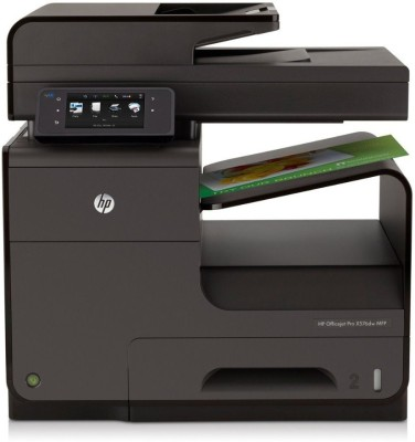 HP 576DW Multi-function Printer (Black)