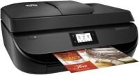 HP DeskJet Ink Advantage 4675 All-in-One Multi-function Printer (Black)