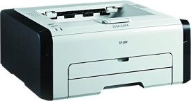 Ricoh-Aficio-SP200-Printer
