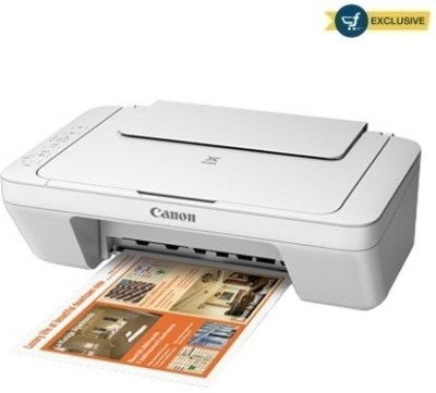 Canon MG2970 Multi Function Printer