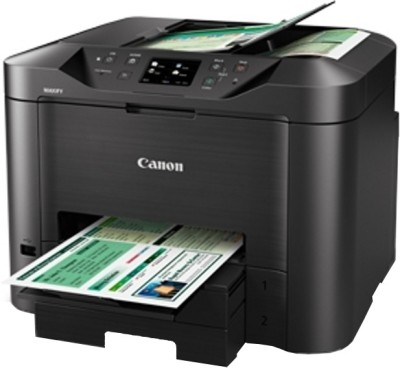 Canon MAXIFY MB5370 All in One Inkjet Printer