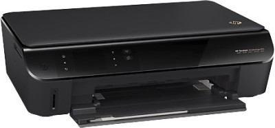 HP Deskjet Ink Advantage 4515 All-in-One Wireless Printer (Black)