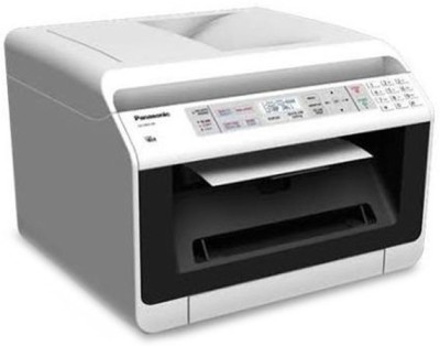 Panasonic Laser Kx Mb2120 Multi-function Printer (White)