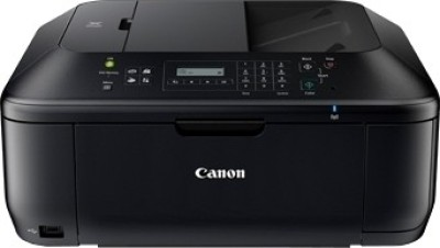 Canon MX537 Multi-function Printer (Black)