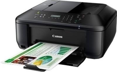 Canon MX537 Multi-function Printer (Black)