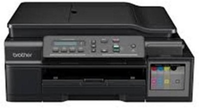 Brother T-300 Multi-function Printer (Black)