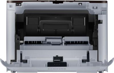 Samsung SL-M3320ND/XIP Multi-function Printer (White)