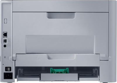 Samsung M3320 - SL-M3320ND/XIP Single Function Laser Printer