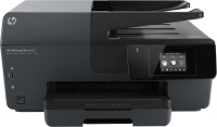 HP - Officejet Pro 6830 E-All-in-One Multi-function Inkjet Printer