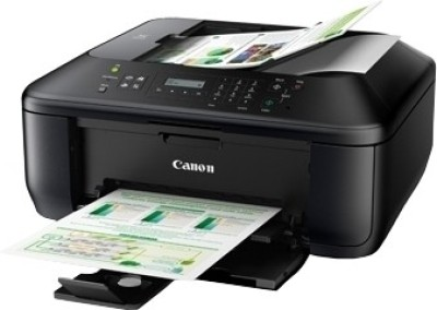 Canon MX397 Multi-function Printer (Black)