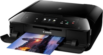 Canon Pixma MG7770 Multi-function Printer (Gold)