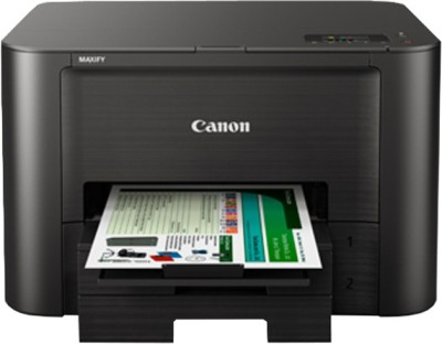 Canon iB4070 Single Function Printer