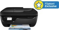 HP DeskJet Ink Advantage 3835 All-in-One Multi-function Printer (Black)