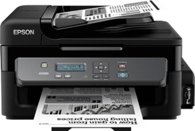 Epson M200 All-in-One Inkjet Printer