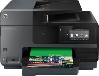HP - Officejet Pro 8620 e Multi-function Inkjet Printer