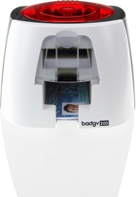 Evolis Badgy 200 Printer