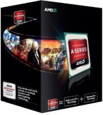 AMD Quad Core A8 Series APU for Desktops A8 5600K with Radeon HD 756