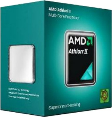 AMD Athlon II X2 270 Processor at Rs 3392 from Flipkart Best Offer