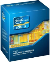 Intel 3.0 GHz LGA 1150 Core I5-4430 Processor (Blue)