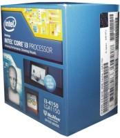 Intel 3.5 GHz LGA 1150 4150 Processor (Black)