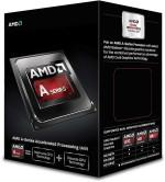 AMD Quad Core A8 6600K