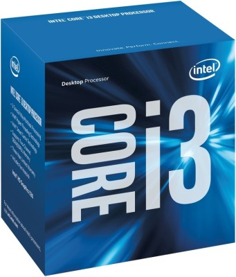 Intel i3 6098