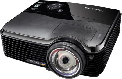ViewSonic PJD 7383i Projector (Black)