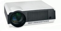 PLAY PP-001 Quad Core Android 4.2 WiFi Smart Projectors Portable Projector (Black/White)