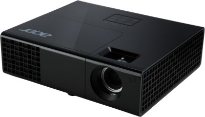 Acer X1173N Projector (Black)