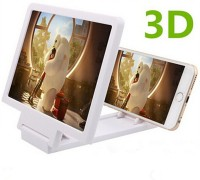 Everything Imported For 3D Enlarge Screen Samsung_Galaxy_S4_mini_i9190 Micro Portable Projector (White)