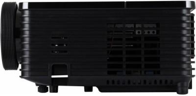 ViewSonic PJD7223 Projector (Black)