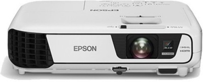 Epson EB - X31 Portable Projector (White)