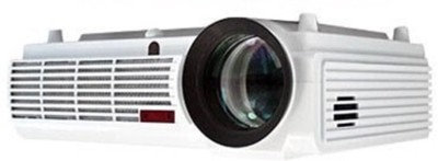 Play Pp-001 Portable Projector (White)