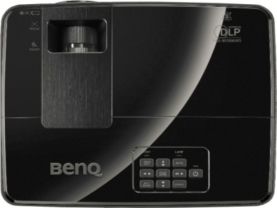 BenQ MS504P Projector