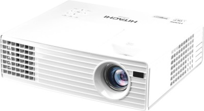 Hitachi CP-DH300 Projector (White)