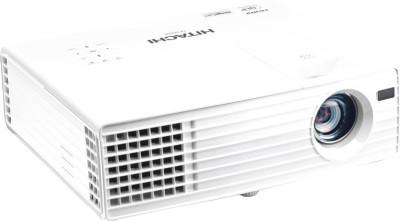 Hitachi CP-DH300 Projector (White)