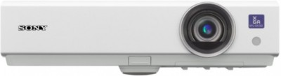 Sony VPL-DX122 Projector (White)