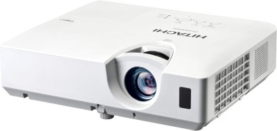 Hitachi CP-X3041WN Projector (White)