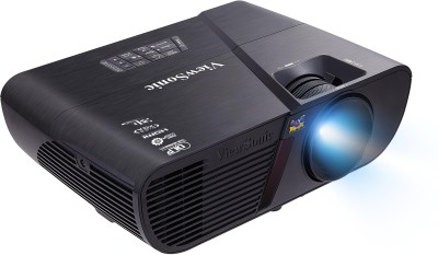 ViewSonic PJD5555W Projector (Black)