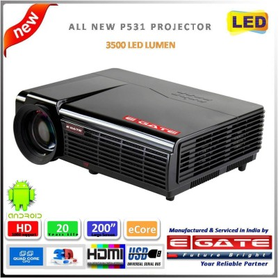 Egate P513 Portable Projector