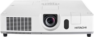 Hitachi CP-X5022WN Projector (White)