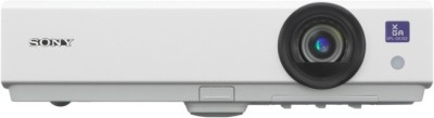Sony VPL-DX102 Projector (White)