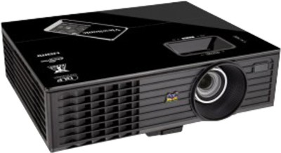 ViewSonic PJD6253 Projector (Black)