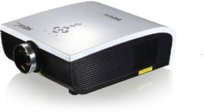 Play pp@002 Portable Projector (White)