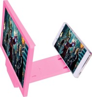 Everything Imported For Excellent Quality Best 3D Enlarge Screen Lenovo_K3_Note Micro Portable Projector (Pink)